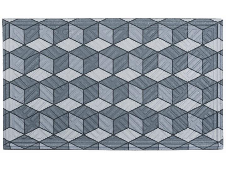 Wycieraczka Lima Cube 45 x 75 cm Kategoria Wycieraczki Kolor Szary