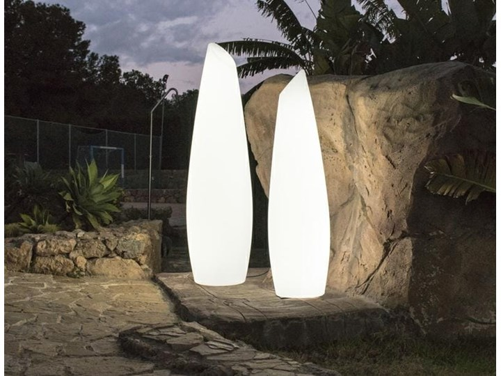 Lampa ogrodowa Fredo 140 Solar Lampa solarna Lampa LED Kategoria Lampy ogrodowe