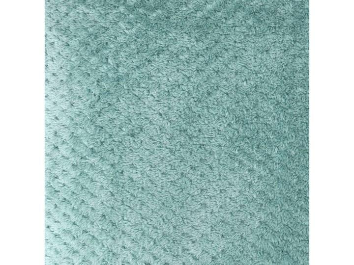NOAH Koc ziarnka ryżu miętowy 150x200 cm - Homla
