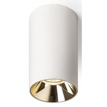 CANTO sufitowa biała  230V LED GU10 8W kod: R13471