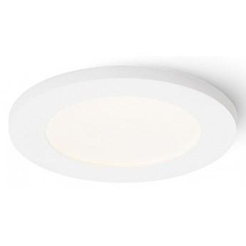 LEROY R  biała  12V GU5,3 35W IP44 kod: R12659