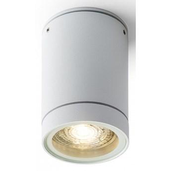 SAMMY sufitowa biała  230V LED GU10 15W IP54 kod: R13450