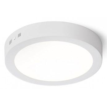 SOCORRO R 220 natynkowa biała  230V LED 18W  3000K kod: R12972
