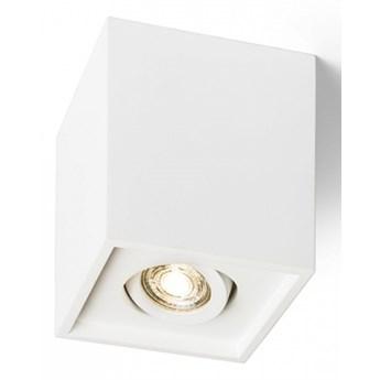 COLES SQ sufitowa  gipsowa 230V LED GU10 15W kod: R13438