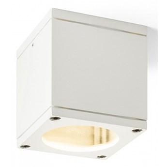 RODGE sufitowa biała  230V GU10 35W IP54 kod: R13503