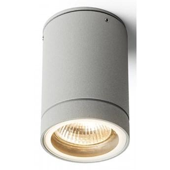 SAMMY sufitowa szara  230V LED GU10 15W IP54 kod: R13451