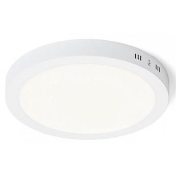 SOCORRO R 300 natynkowa biała  230V LED 24W  3000K kod: R12973