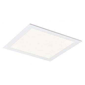 SOCORRO SQ 300 wpuszczana biała  230V LED 24W  3000K kod: R12970