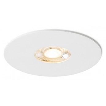 SPRAY 11 wpuszczana biała  230V LED 9W 24°  3000K kod: R13301