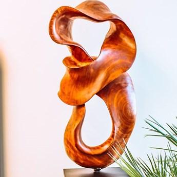 Rzeźba THE EIGHT 8