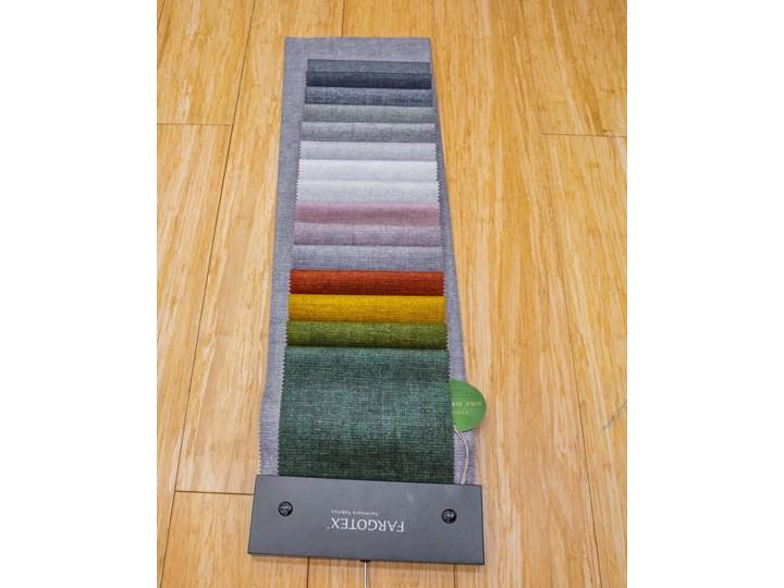 Poduszka Eco z wypełnieniem bordowa Poduszka dekoracyjna Kategoria Poduszki i poszewki dekoracyjne Poliester Kolor Bordowy