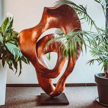 Rzeźba THE EAR
