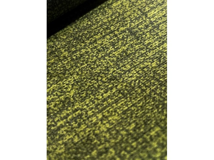 Poduszka Eco z wypełnieniem zielona Poduszka dekoracyjna Kolor Zielony Poliester Kategoria Poduszki i poszewki dekoracyjne