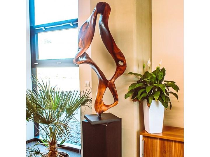 Rzeźba THE INFINITY Kategoria Figury i rzeźby Kolor Szary