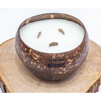 Świeczka kokosowa, Save the planet