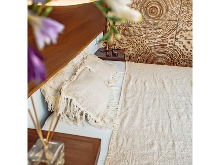 Poszewka CREAM My Love Bali Kolor Beżowy Poszewka dekoracyjna Bawełna Kategoria Poduszki i poszewki dekoracyjne
