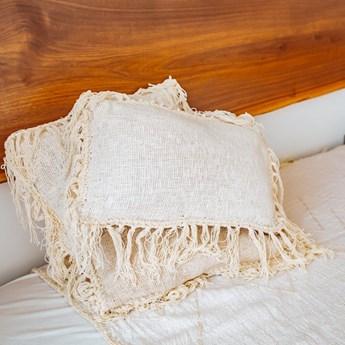 Poszewka WHITE My Love Bali
