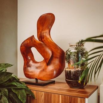 Rzeźba THE DUCK