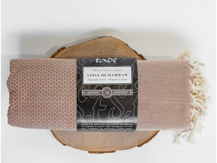 Ręcznik Hammam duży arganowy