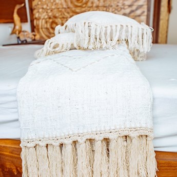 Koc WHITE My Love Bali
