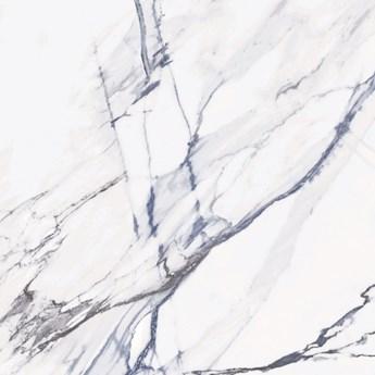 Gres szkliwiony hiszpański Geotiles OHIO Blue 60x60 gat. I