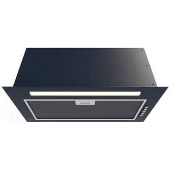 Okap VDB Box-Me 60 Czarny