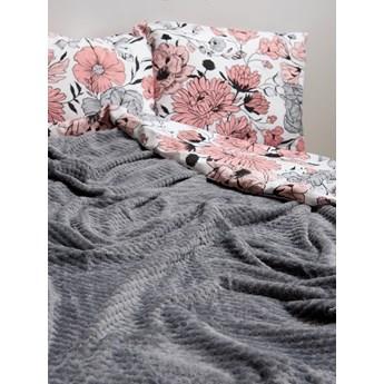 Sinsay - Narzuta na łóżko - Szary
