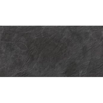 Stonework Ardesia Nera T20 60x120 płytka imitująca kamień