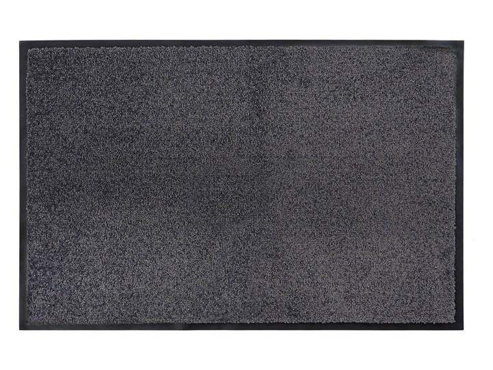 Wycieraczka Wejściowa z możliwością prania w pralce Kolor Antracyt Memphis 67007 60 x 80 cm Kategoria Wycieraczki Kolor Szary