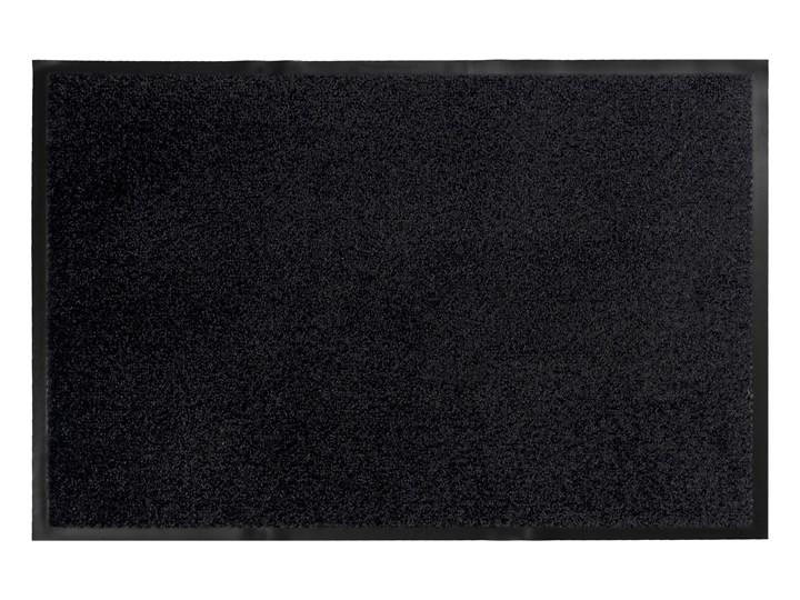Wycieraczka Wejściowa z możliwością prania w pralce Kolor Czarny Memphis 67015 40 x 60 cm Kategoria Wycieraczki