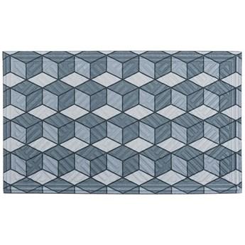Wycieraczka Lima Cube 45 x 75 cm