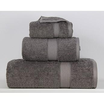 Ręcznik SARA grafitowy