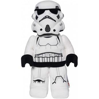 Przytulanka Lego pluszak Star Wars Stormtrooper