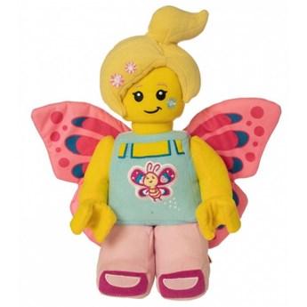 Przytulanka Lego pluszak Motylek