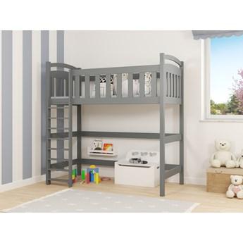 Łóżko antresola DOMINIK wiele rozmiarów i kolorów