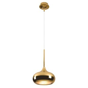 Lampa wisząca VOX złota