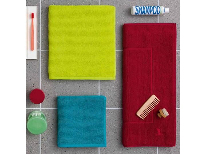 Ręcznik Moeve Elements Uni Apple Bawełna 50x100 cm Kategoria Ręczniki 30x50 cm 80x180 cm Frotte Kolor Zielony