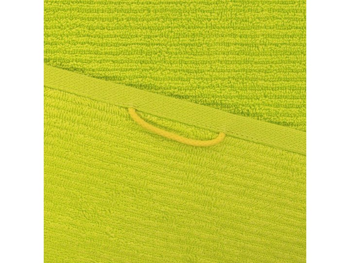 Ręcznik Moeve Elements Uni Apple 50x100 cm Frotte Bawełna 30x50 cm Kategoria Ręczniki 80x180 cm Kolor Zielony