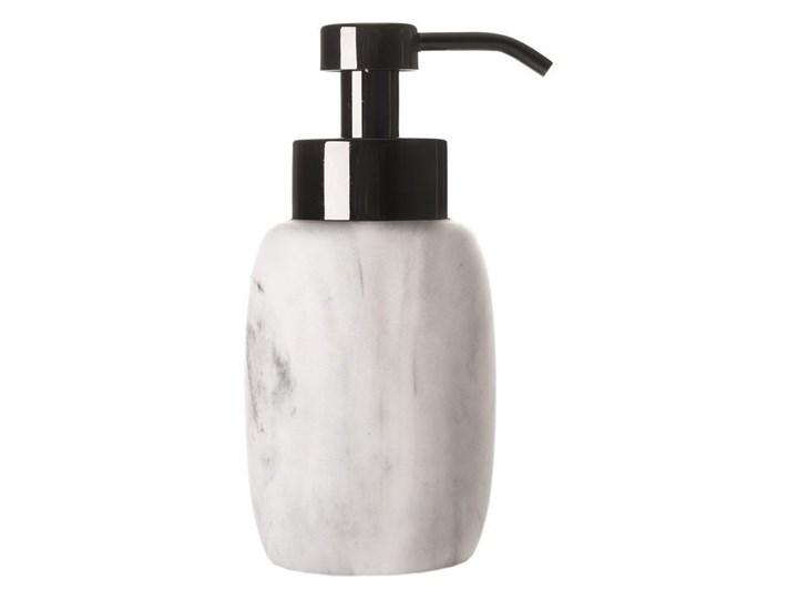Dozownik do mydła Sorema Marble Silver Dozowniki Kategoria Mydelniczki i dozowniki