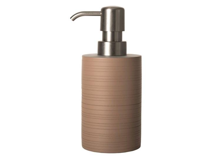 Dozownik do mydła Sorema Ribbon Taupe