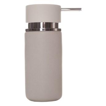 Dozownik do mydła Sorema Optima Silver