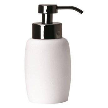 Dozownik do mydła Sorema Rock White