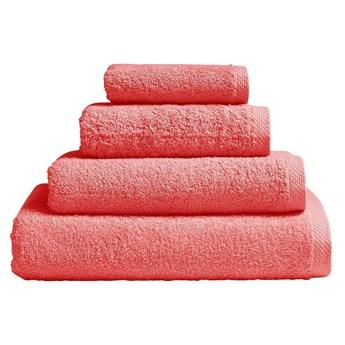 Ręcznik bawełniany Essix Aqua Corail