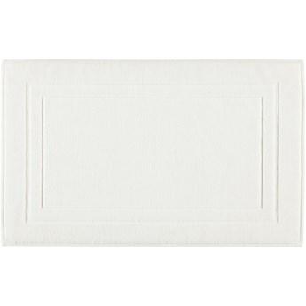 Mata łazienkowa Cawo Classic White