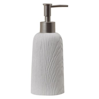 Dozownik do mydła Sorema Craft White