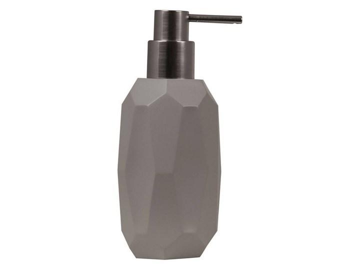Dozownik do mydła Sorema Dynamic Anthracite