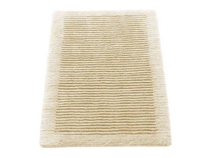 Dywanik łazienkowy Ręcznie Tkany Cawo Noblesse Nature