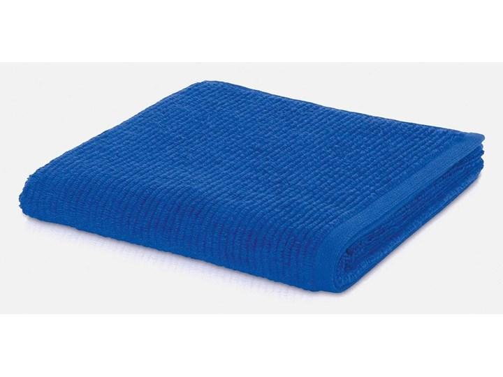 Ręcznik Moeve Elements Uni Royal Bawełna 80x180 cm 30x50 cm 50x100 cm Frotte Kategoria Ręczniki
