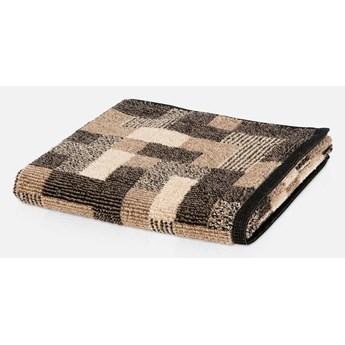 Ręcznik Moeve Modernism Brown