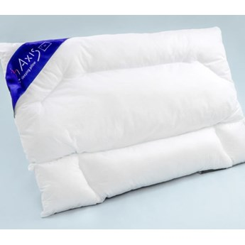 Poduszka anatomiczna Axis Sleeping Pillow Complex